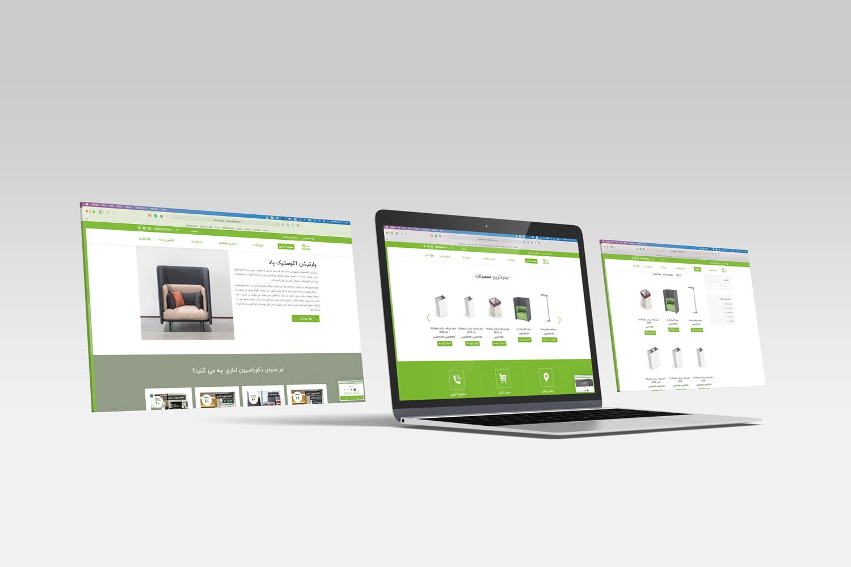 design a WordPress website